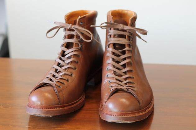 ... 靴修理専門店 LABO(ラボ